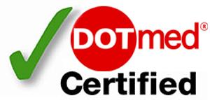 Dotmed-Certified