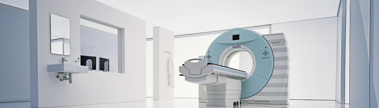 MRI Maintenance
